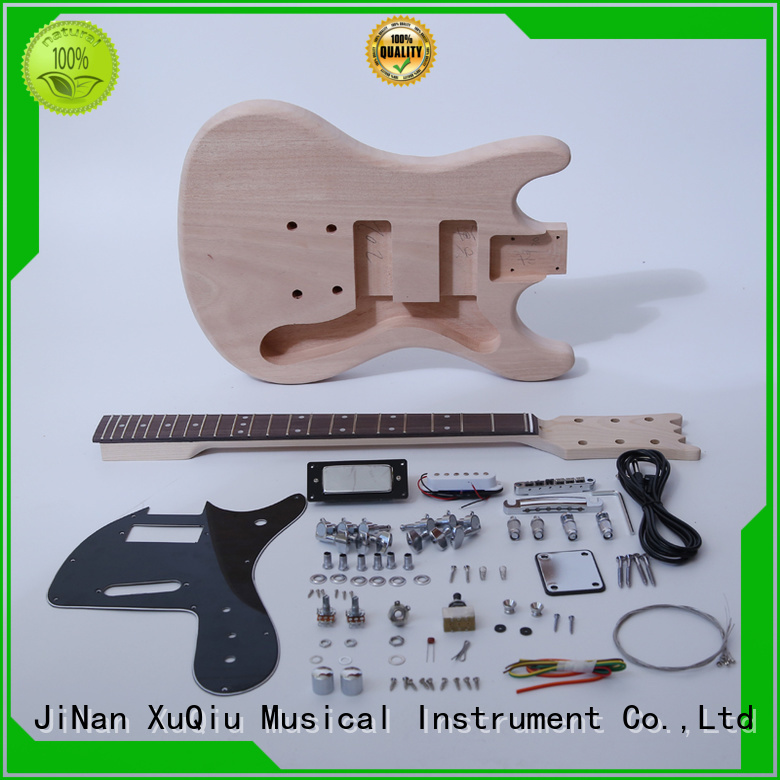 diy telecaster guitar kits supplier for performance
