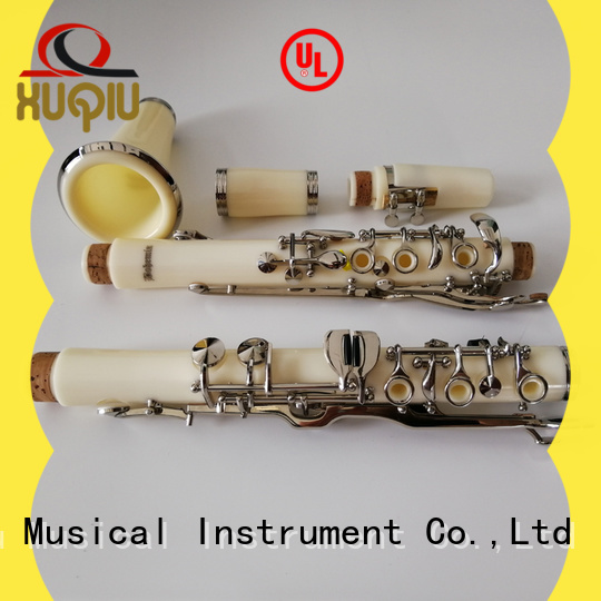 buy metal clarinet manufacturer for competition