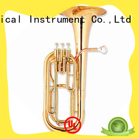 XuQiu high end baritone horn for sale price for concert