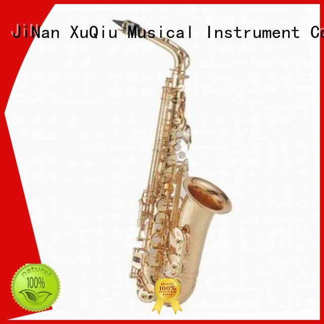XuQiu custom selmer alto saxophone for sale manufacturer for concert