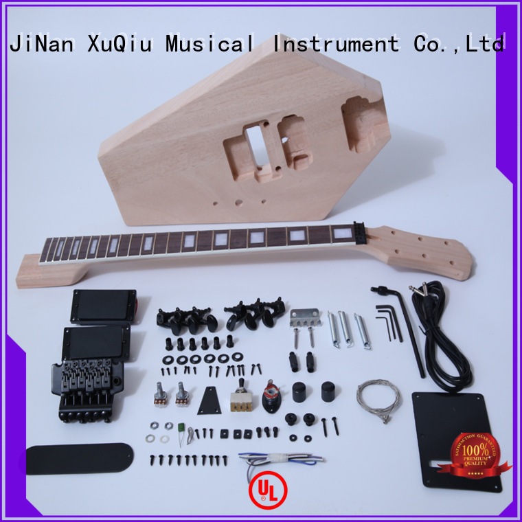 quality high quality guitar kits manufacturer for beginner