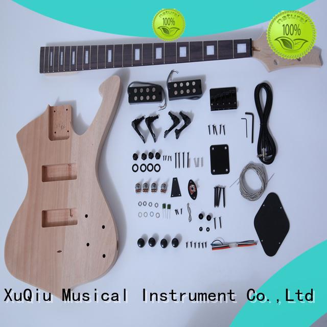 electric beginner bass guitar kits snbk004 for sale for concert