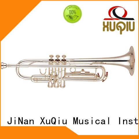 XuQiu xtr0042 band trumpet manufacturer for student