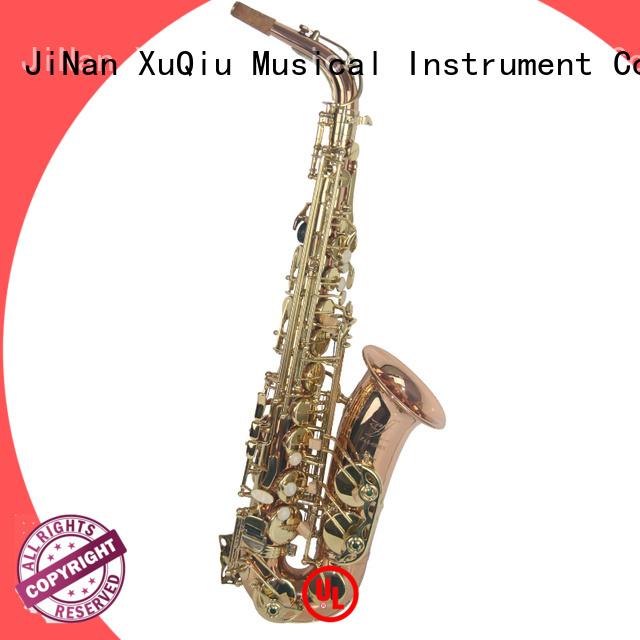 XuQiu Wholesale selmer alto saxophone brands for student