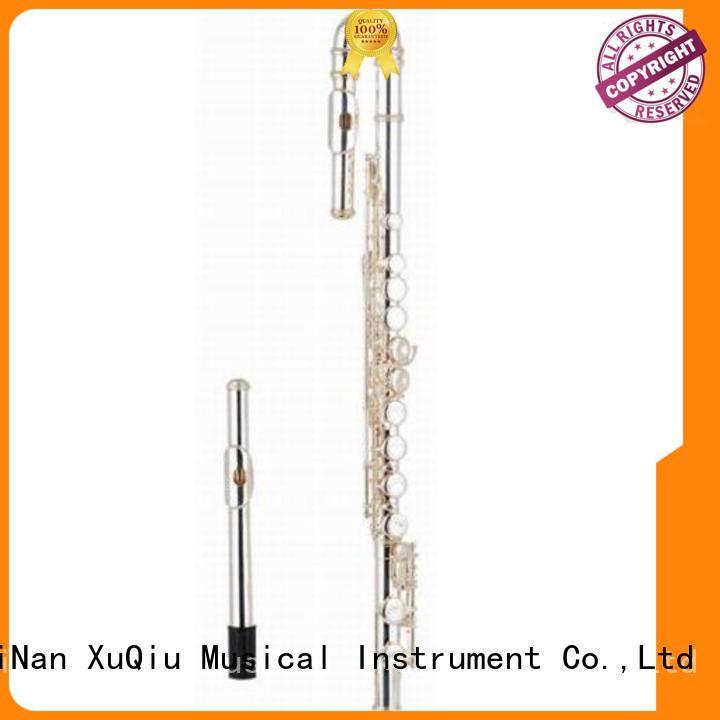 XuQiu buy alto flute woodwind for beginner