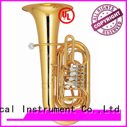 XuQiu xta001 french c tuba for sale for children