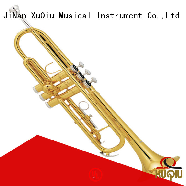XuQiu best bass trumpet for sale for student