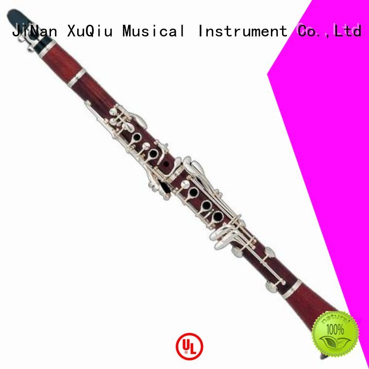 XuQiu 14k c clarinet for sale for beginner