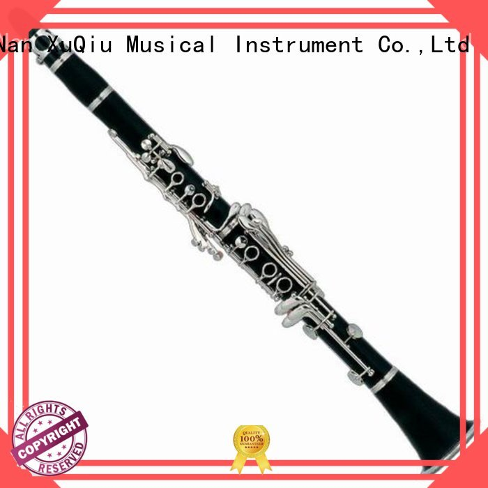 XuQiu student clarinet for sale for concert