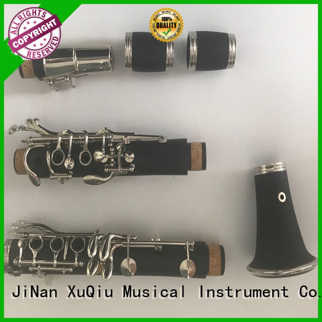 wooden vito clarinet for sale for concert