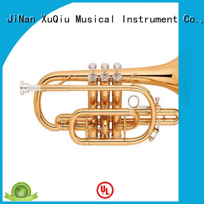 XuQiu kids trumpet price for student