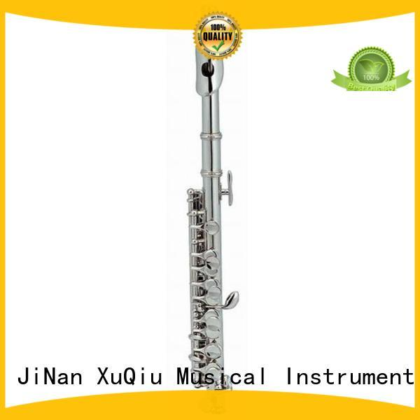 XuQiu piccolo instrument band instrument for beginner
