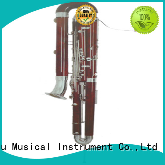 XuQiu bassoon sound band instrument for student
