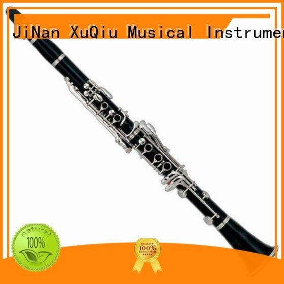 XuQiu a clarinet manufacturer for student