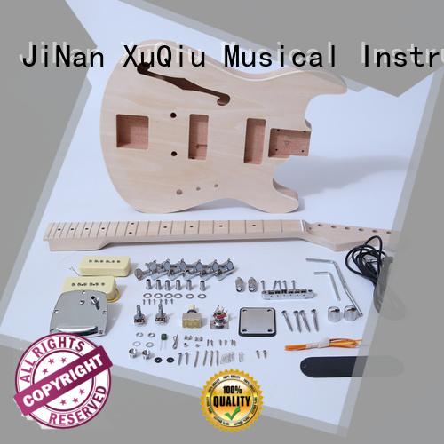 best les paul guitar kit manufacturer for performance