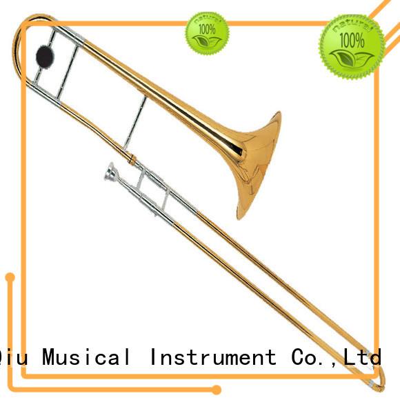 cool soprano trombone sound for concert