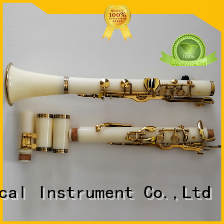 XuQiu g clarinet woodwind instruments for beginner