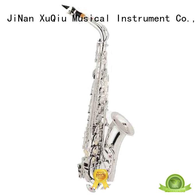 XuQiu alto saxophone for sale manufacturer for concert