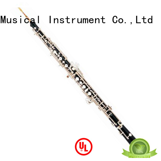 XuQiu musical oboe wind instrument manufacturers for concert
