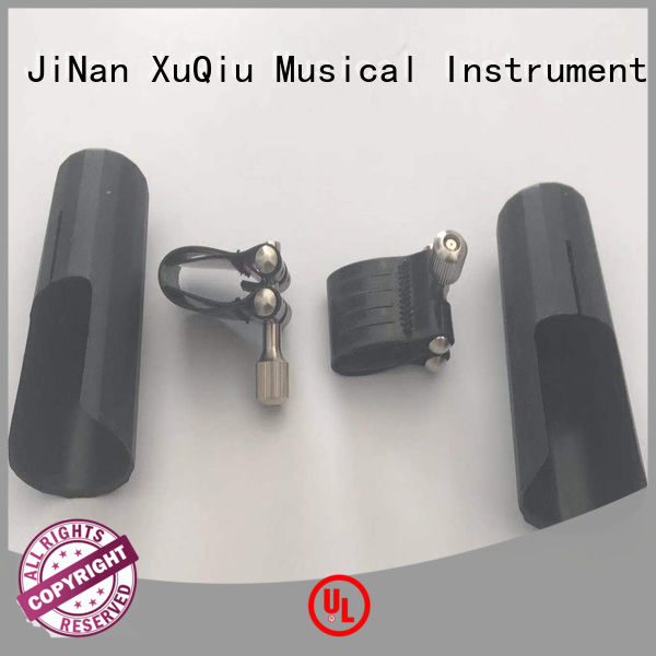 XuQiu famous best clarinet mouthpieces manufacturers for beginner