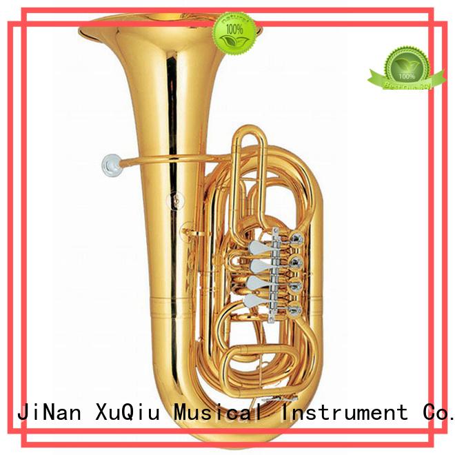 china f tuba manufacturers for kids