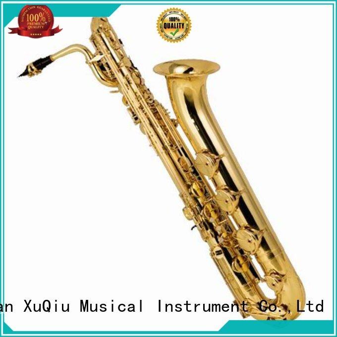 XuQiu buy straight baritone saxophone manufacturers for beginner
