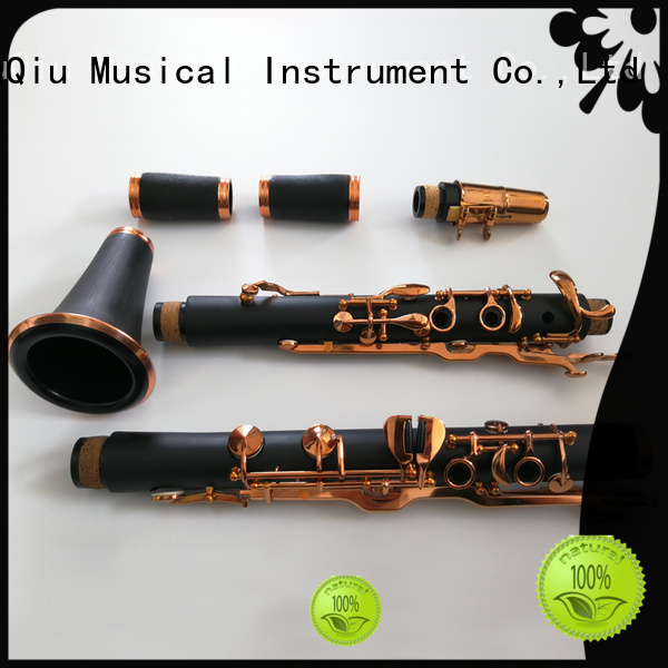XuQiu buy high g clarinet woodwind instruments for competition