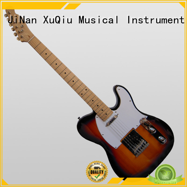 cool 6 string electric guitar manufacturer for student