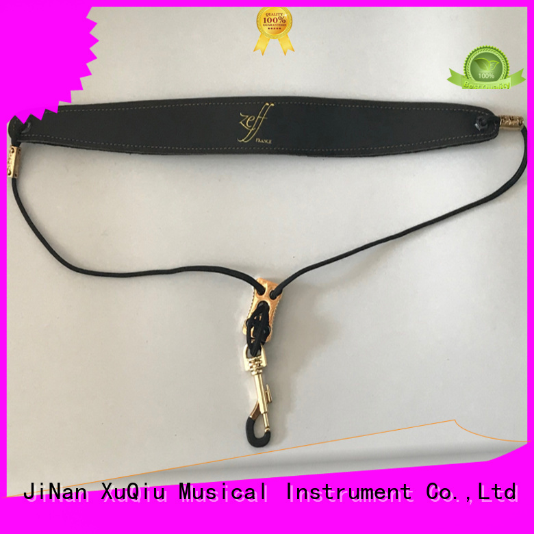 XuQiu famous sax neck straps manufacturers for student