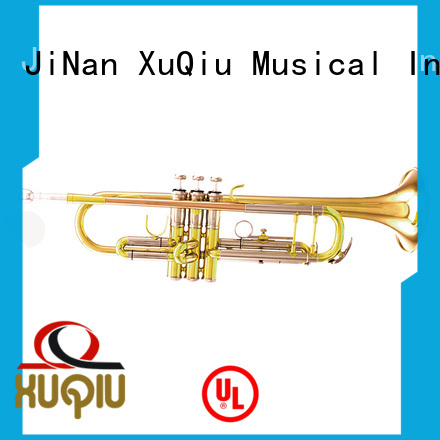 XuQiu brass trumpet for sale for concert