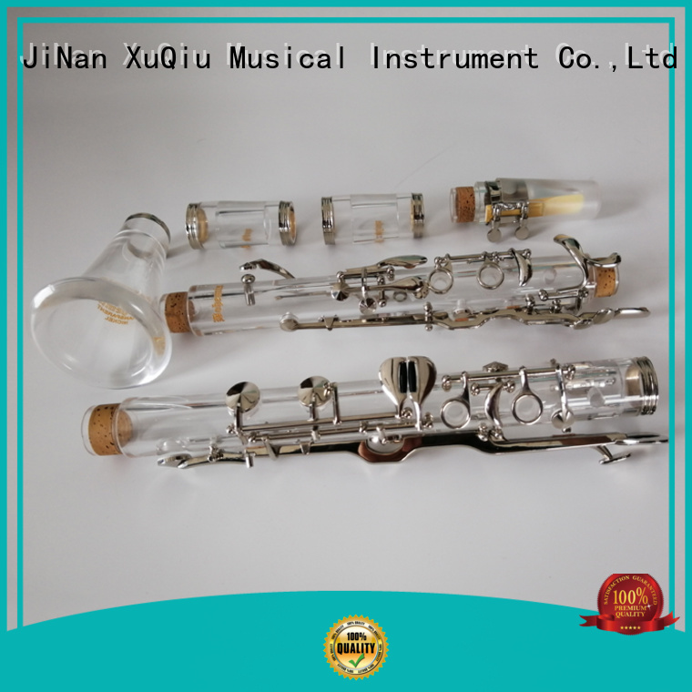 color high g clarinet manufacturer for beginner