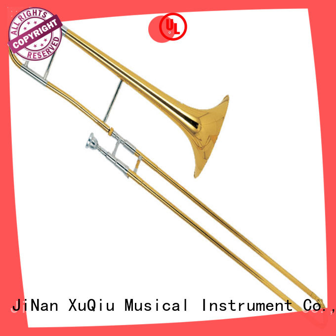 XuQiu cool bass trombone for sale for sale for student