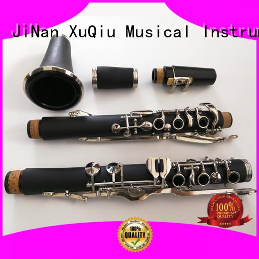 XuQiu metal clarinet solo manufacturer for concert