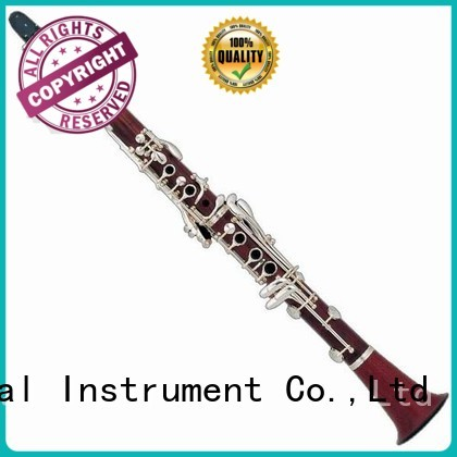 best student clarinet manufacturer for kids