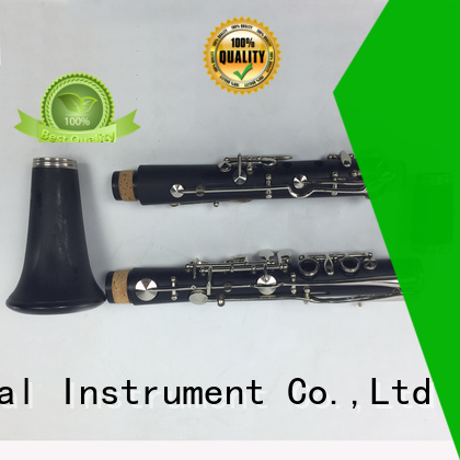 wooden a clarinet manufacturer for kids