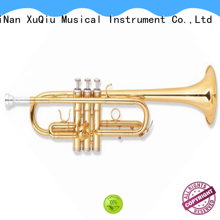 XuQiu cool c trumpet price for student
