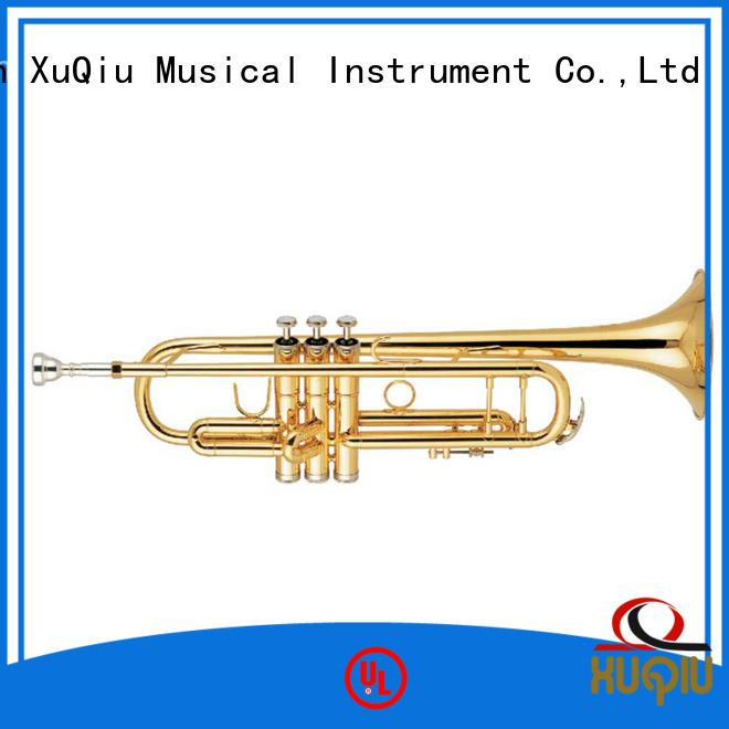 XuQiu best slide trumpet price for concert