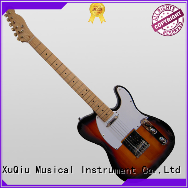 XuQiu childrens electric guitar for beginner