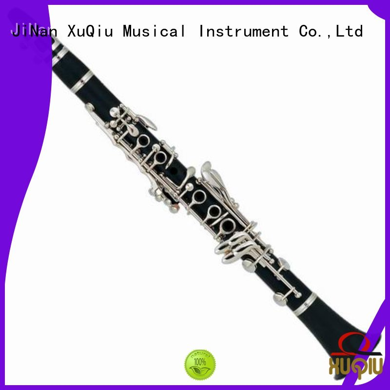 XuQiu best clarinet price manufacturer for student