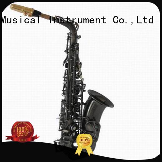 best intermediate alto saxophone manufacturer for concert