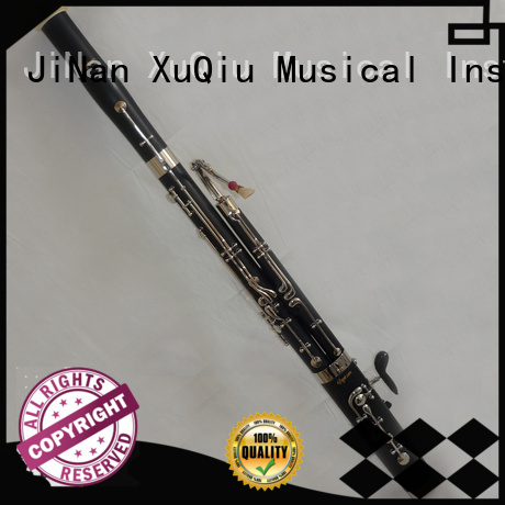 XuQiu maple bassoon price supplier for beginner