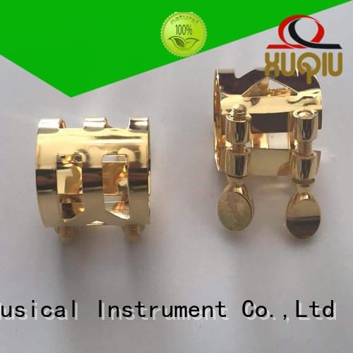 XuQiu best soprano saxophone mute manufacturers for children