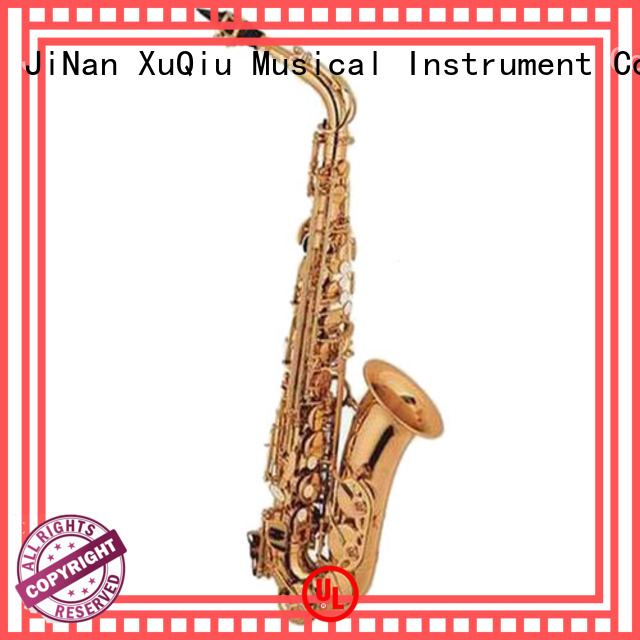XuQiu straight alto saxophone for sale for beginner