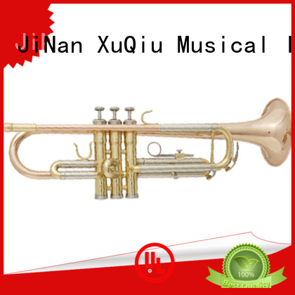 XuQiu professional trumpet for sale for student