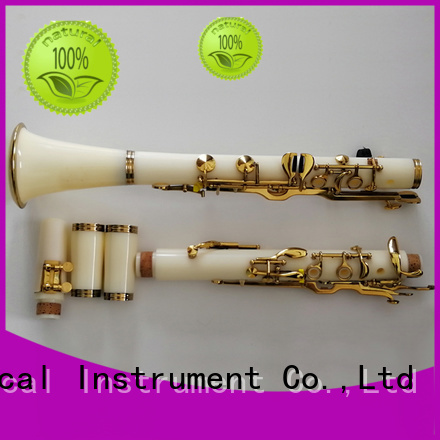 XuQiu color clarinet solo for sale for competition