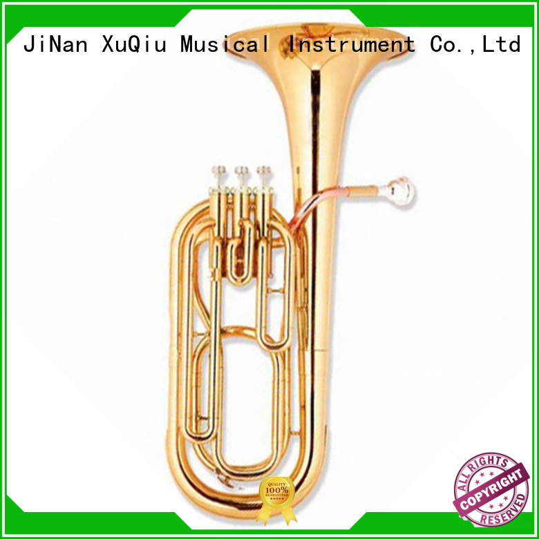 XuQiu baritone horn for sale band instrument for band