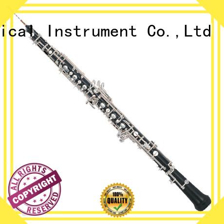 XuQiu new bass oboe band instrument for children