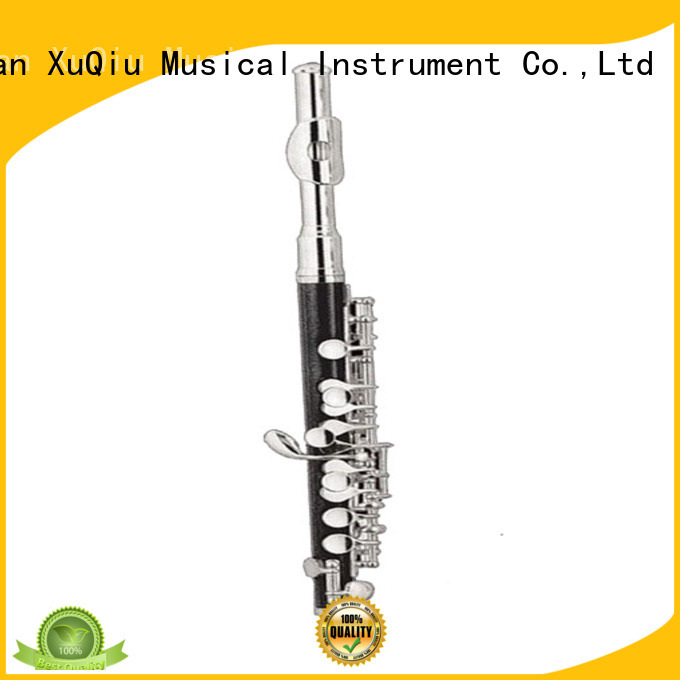 XuQiu piccolo for sale manufacturers for student