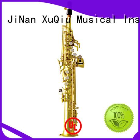 XuQiu soprano saxophone manufacturer for student