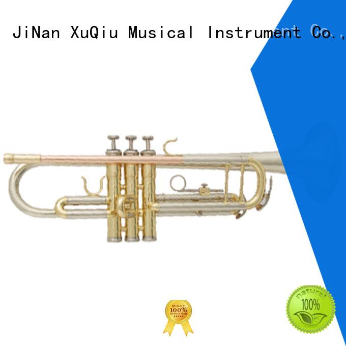 XuQiu pocket trumpet solo design for beginner